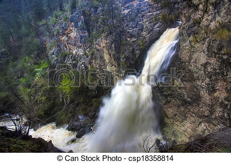 Loup Of Fintry Waterfall clipart #11, Download drawings