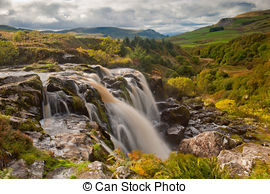 Loup Of Fintry Waterfall clipart #18, Download drawings