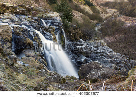 Loup Of Fintry Waterfall clipart #17, Download drawings