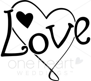 Love clipart #2, Download drawings