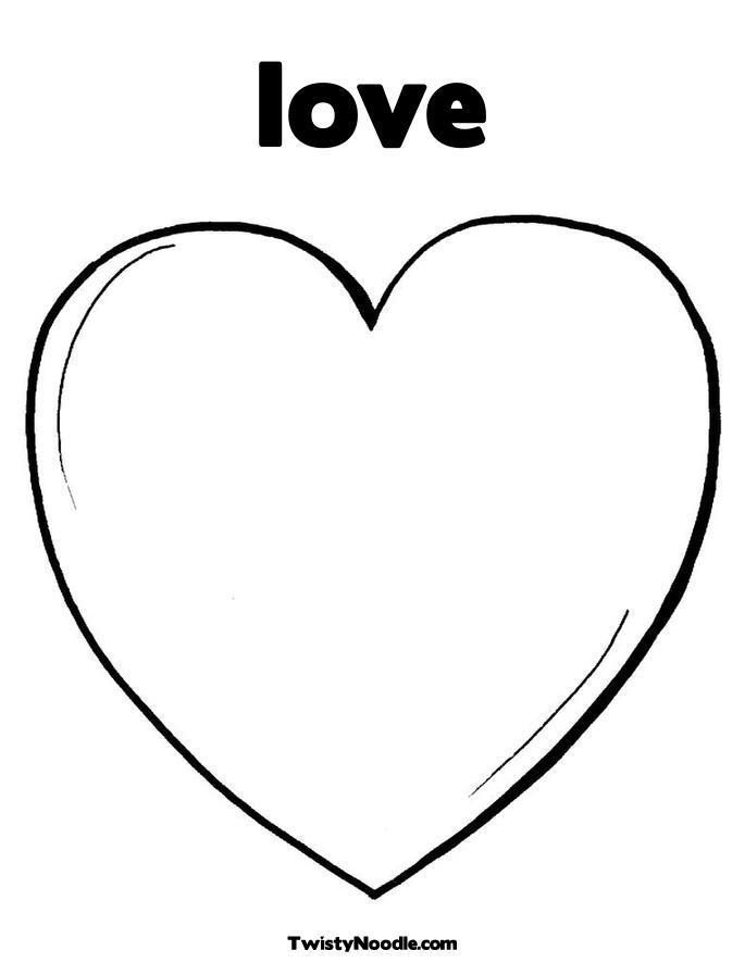 Love coloring #4, Download drawings