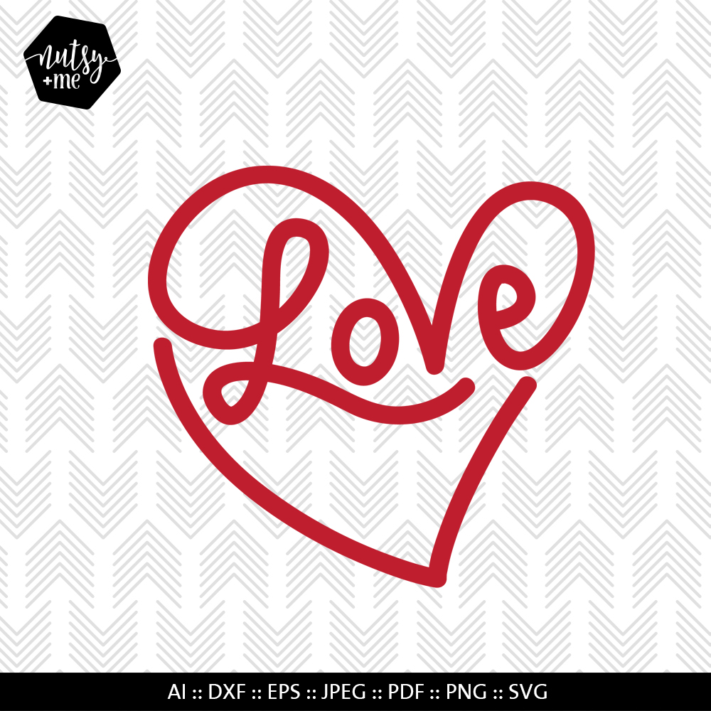 Love svg #15, Download drawings