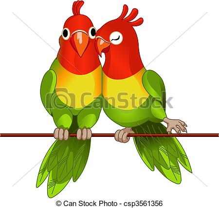 Lovebird clipart #9, Download drawings