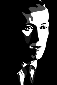 Lovecraft clipart #14, Download drawings