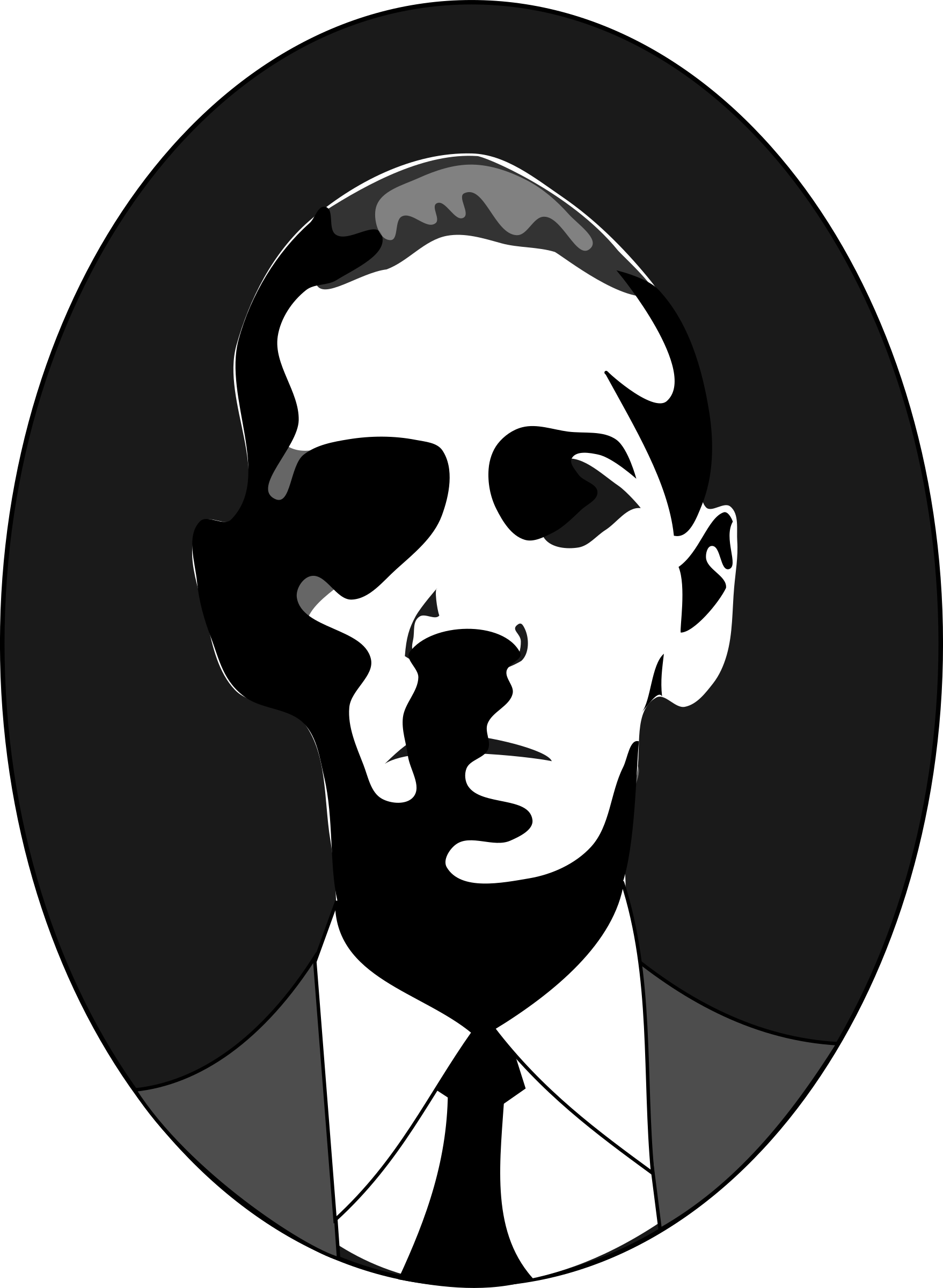 Lovecraft svg #18, Download drawings