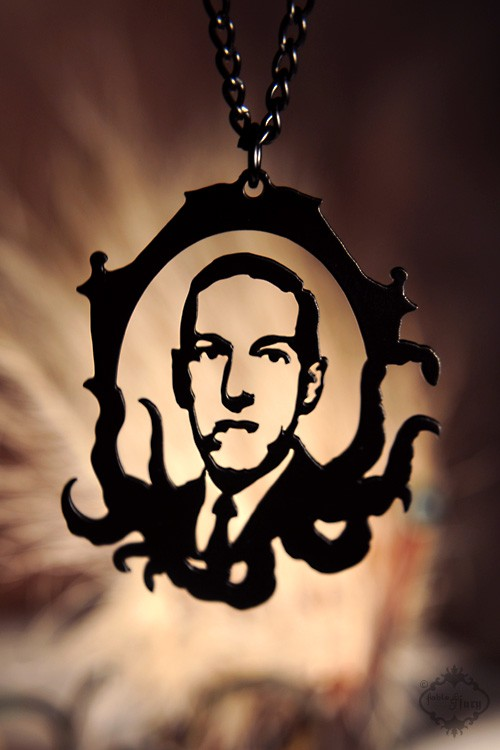 Lovecraft clipart #18, Download drawings