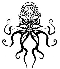 Lovecraft clipart #17, Download drawings