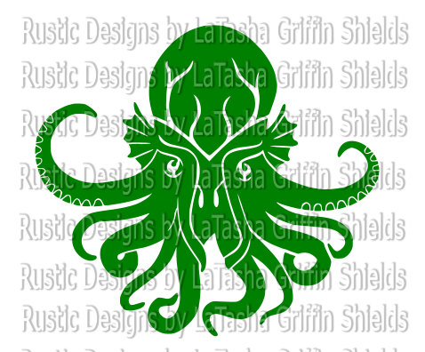Lovecraft svg #2, Download drawings