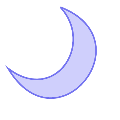 Lua clipart #1, Download drawings