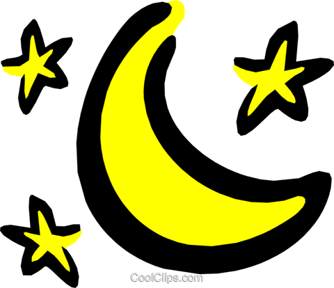 Lua clipart #17, Download drawings