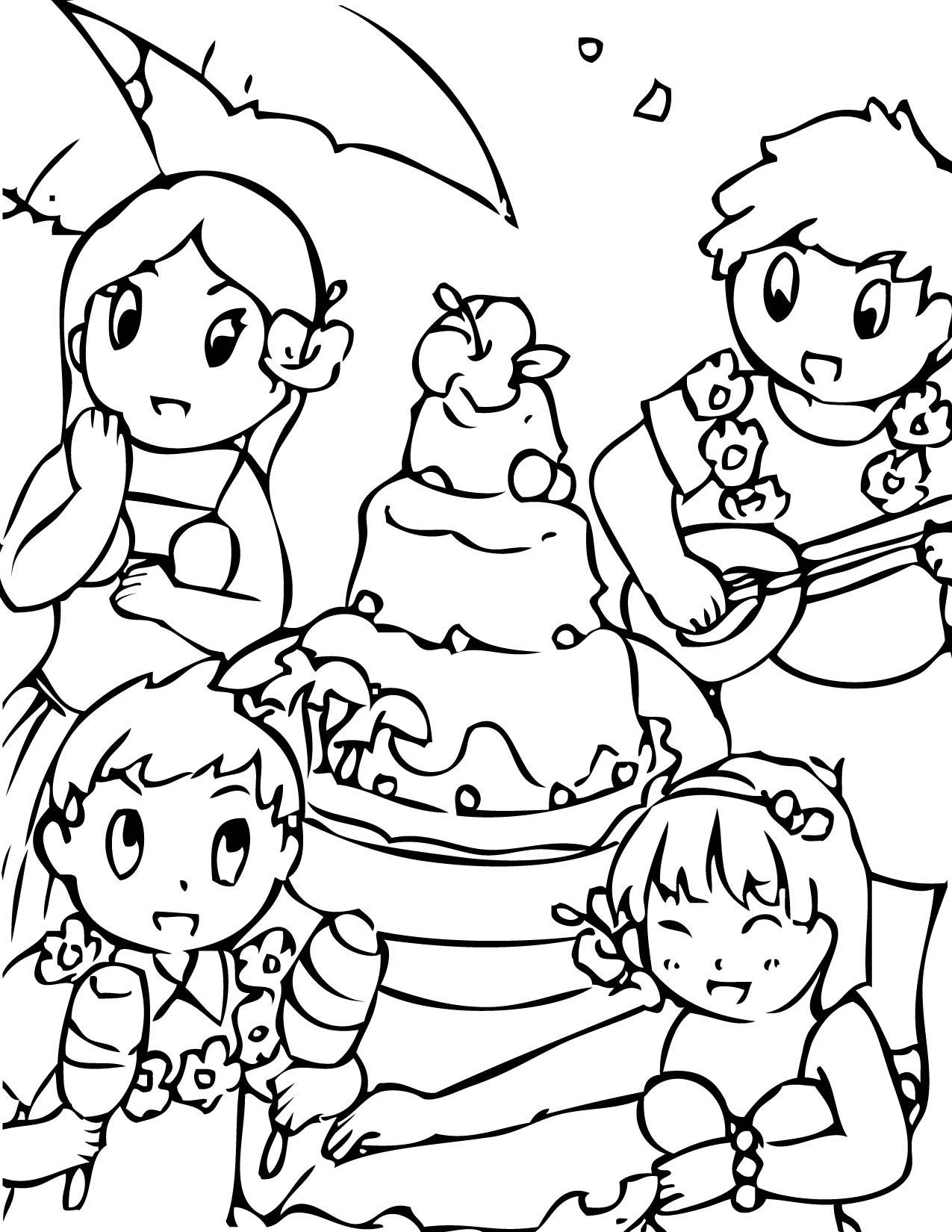 Lua coloring #1, Download drawings