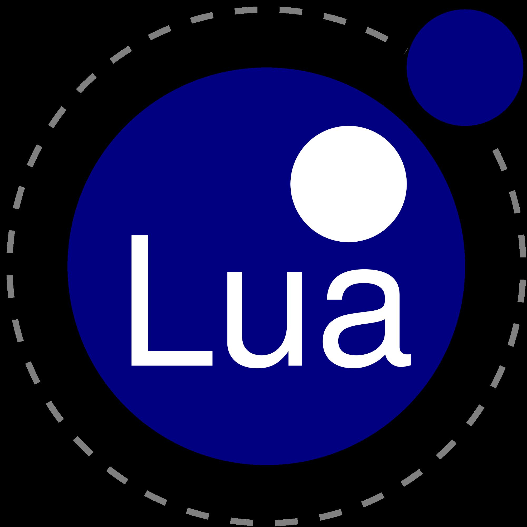Lua svg #20, Download drawings