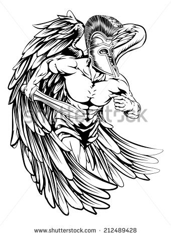 Lucifer svg #4, Download drawings