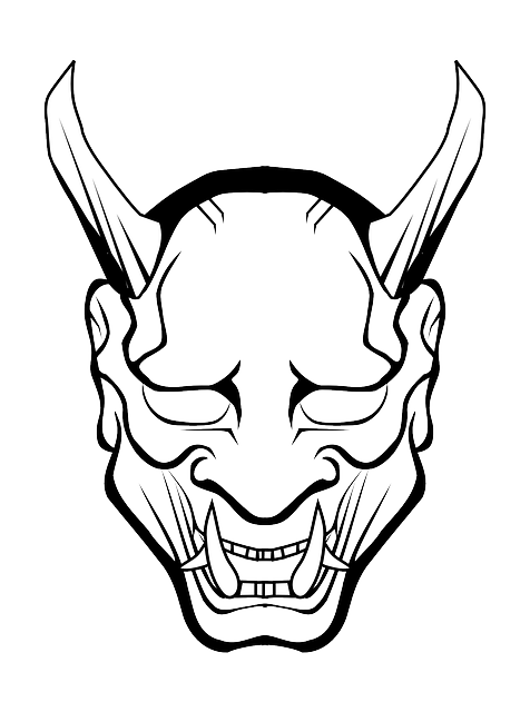 Lucifer svg #6, Download drawings