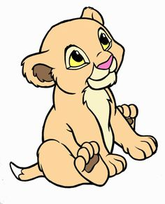Luke The Lion clipart #18, Download drawings