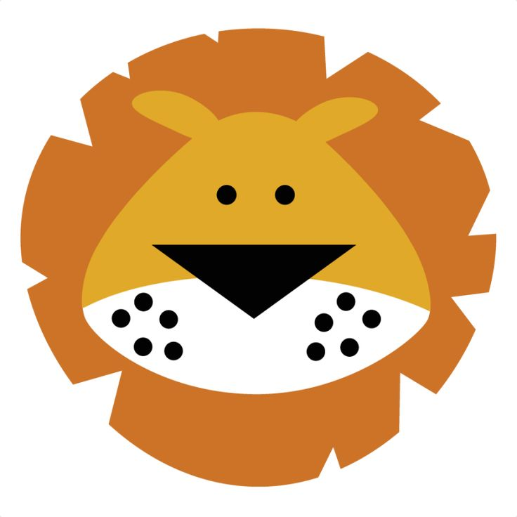 Luke The Lion svg #3, Download drawings