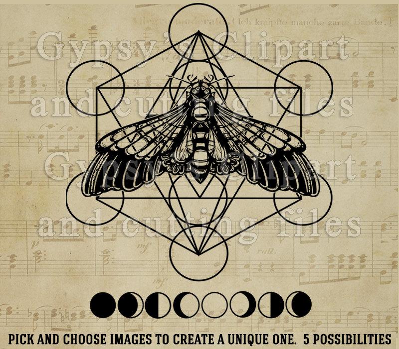 Moth svg #13, Download drawings