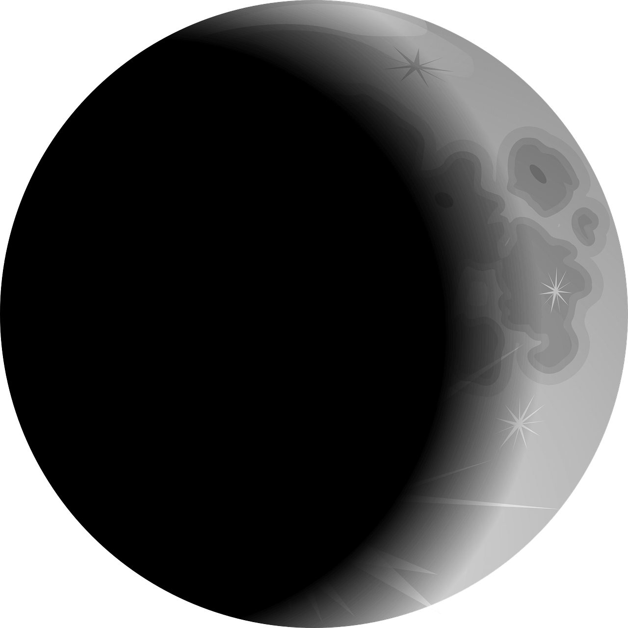 Lunar Eclipse clipart #2, Download drawings