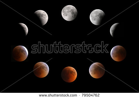 Lunar Eclipse clipart #4, Download drawings