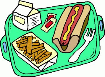 Lunch clipart #12, Download drawings