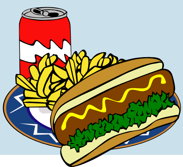 Lunch clipart #6, Download drawings