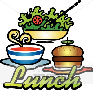 Lunch clipart #3, Download drawings