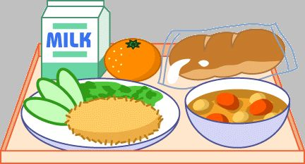 Lunch clipart #4, Download drawings