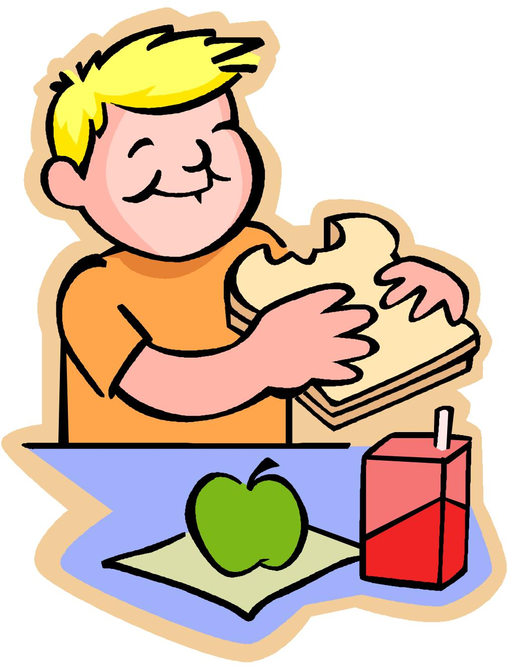 Lunch clipart #8, Download drawings