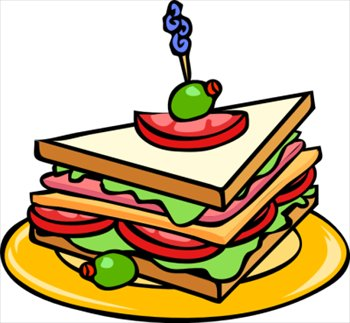 Lunch clipart #11, Download drawings
