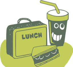 Lunch svg #19, Download drawings