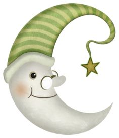 Lune clipart #11, Download drawings