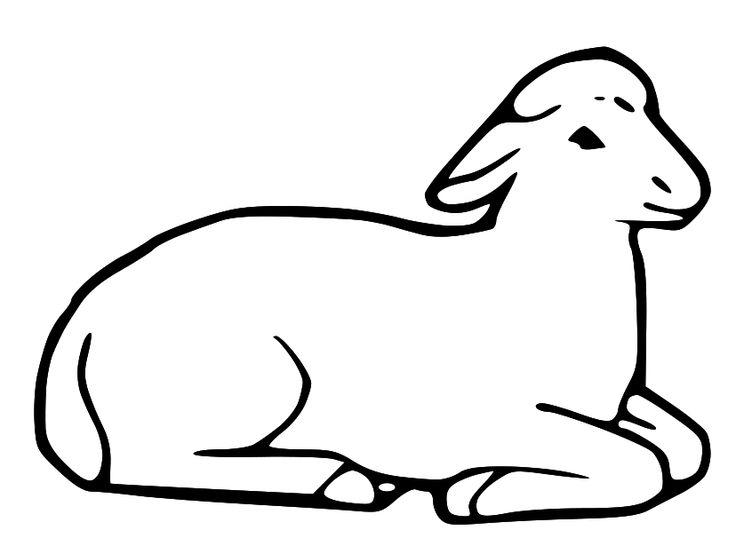 Lying Down coloring #8, Download drawings