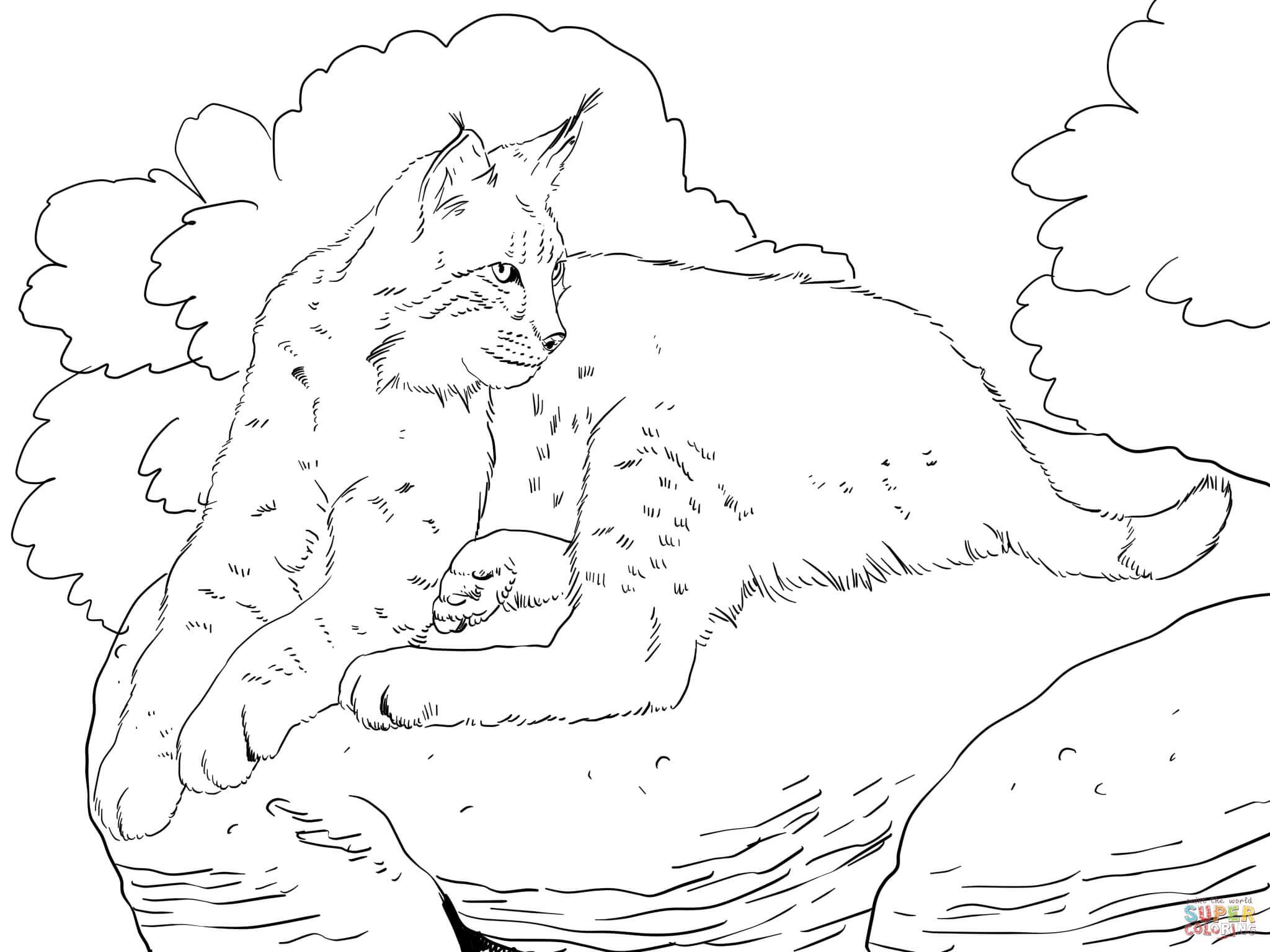 Lying Down coloring #1, Download drawings