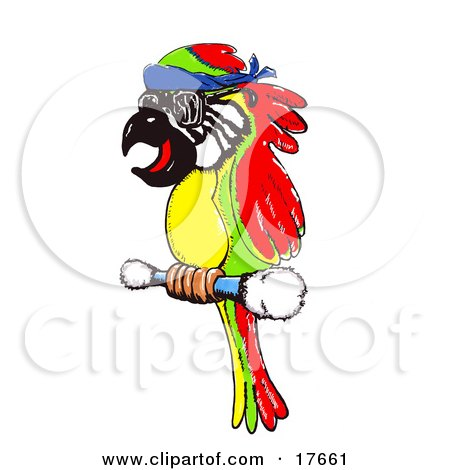 Macaw clipart #12, Download drawings