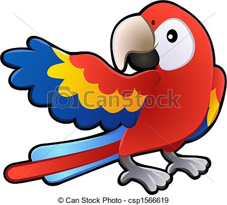 Scarlet Macaw clipart #16, Download drawings