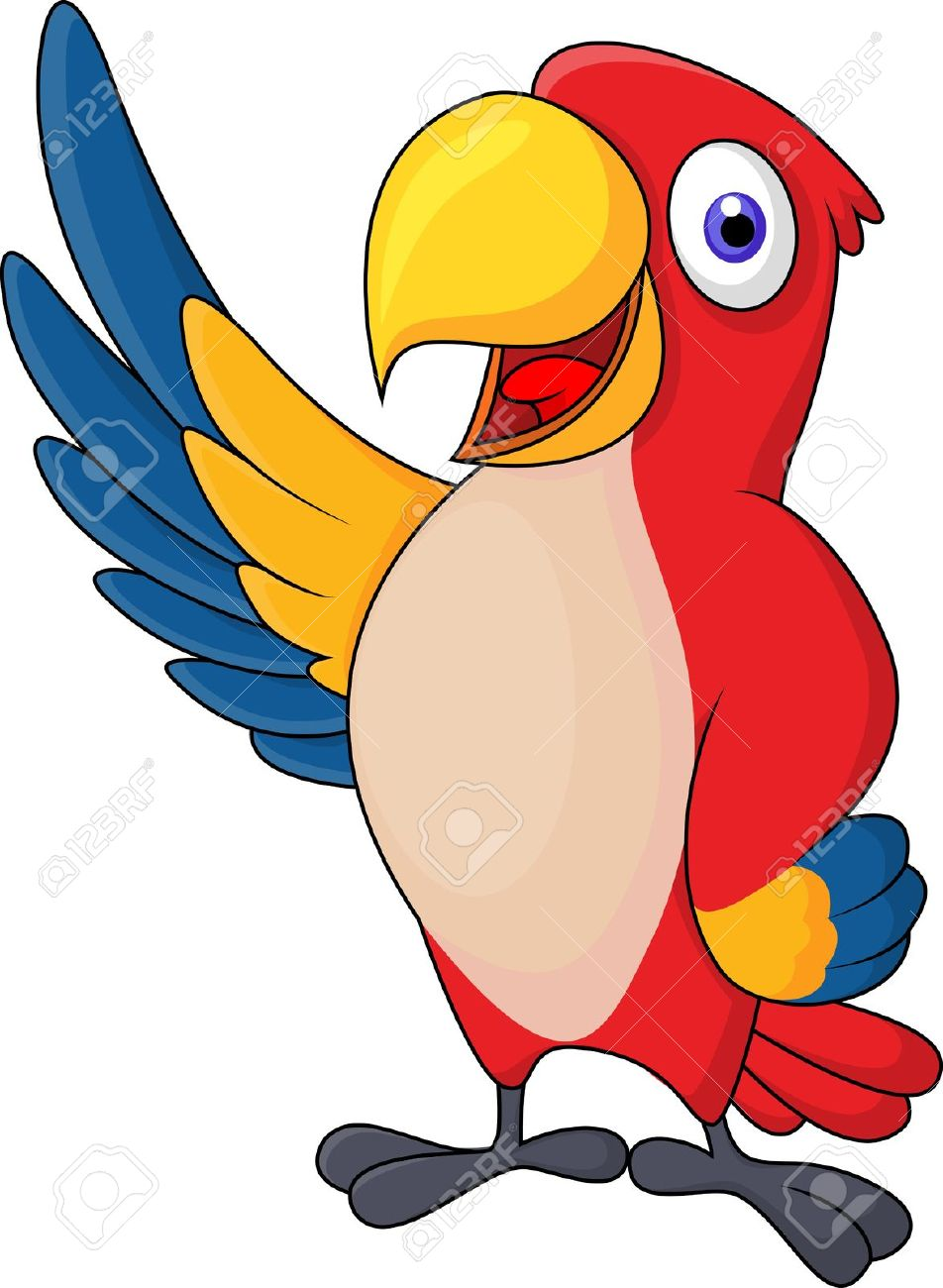 Macaw clipart #15, Download drawings