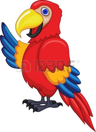 Macaw clipart #16, Download drawings