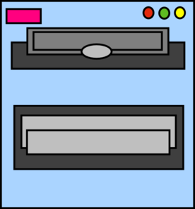 Machine clipart #4, Download drawings