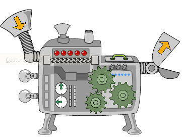 Machine clipart #20, Download drawings