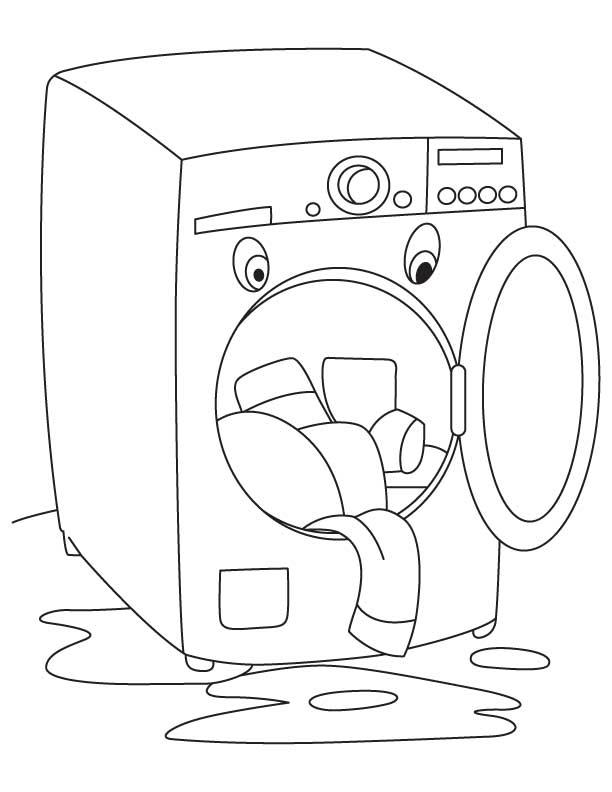 Machine coloring #15, Download drawings
