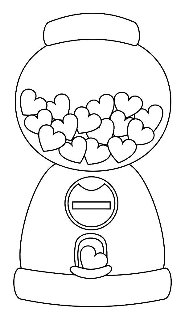 Machine coloring #11, Download drawings