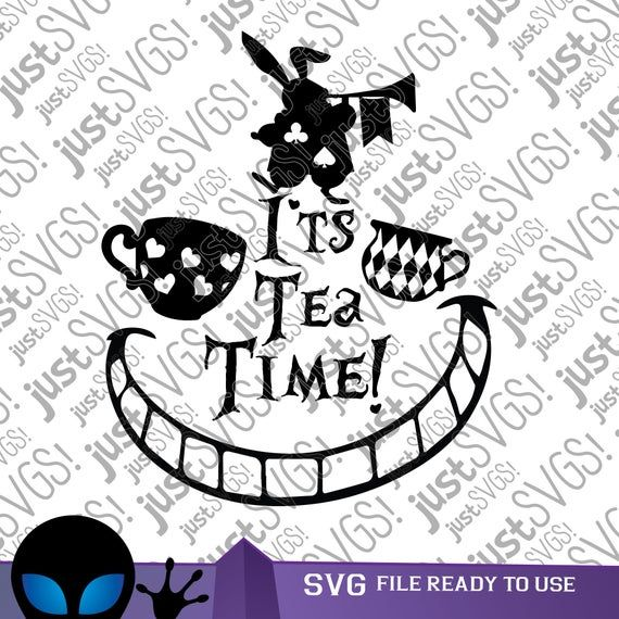 mad hatter svg #31, Download drawings
