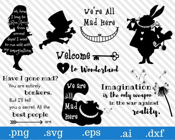 mad hatter svg #27, Download drawings