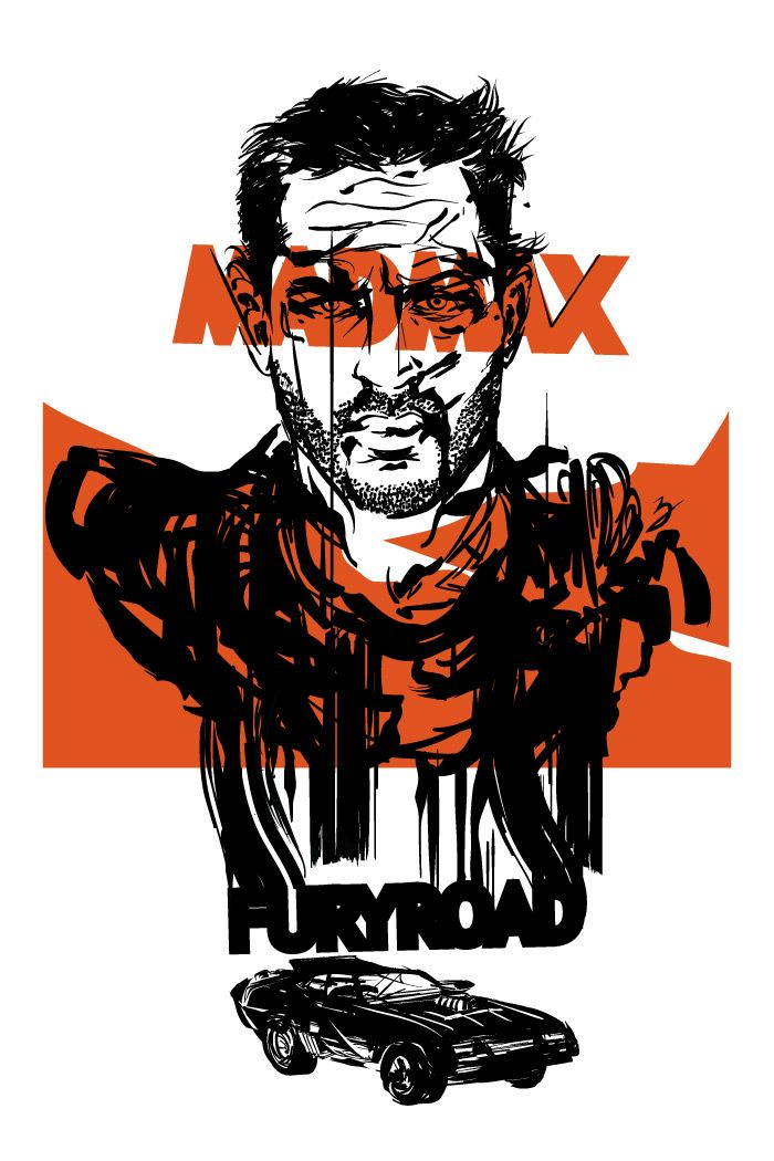 Mad Max clipart #17, Download drawings