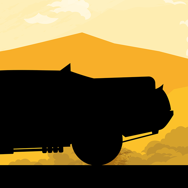 Mad Max clipart #1, Download drawings