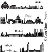 Madrid clipart #13, Download drawings