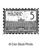 Madrid clipart #5, Download drawings