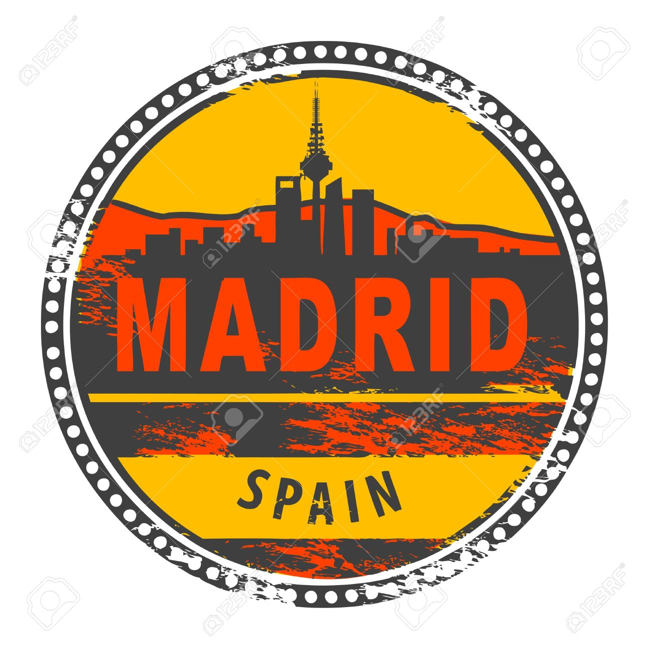 Madrid clipart #19, Download drawings