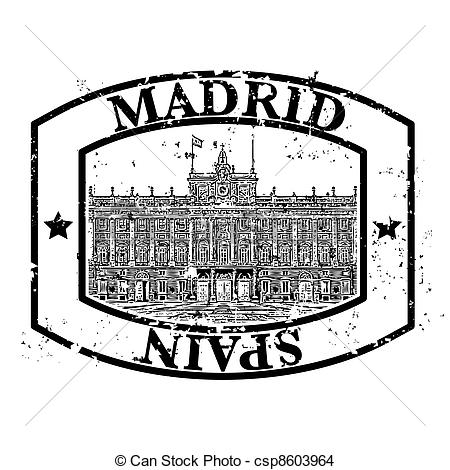 Madrid clipart #10, Download drawings
