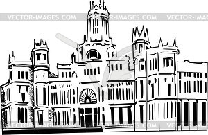 Madrid clipart #17, Download drawings
